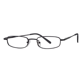 Semi-Rim Cable Temples Discount Semi-Rim Cable Temples