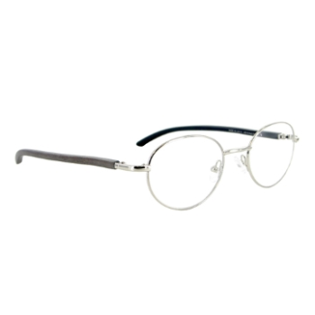 Gold & Wood 409-16-MuE26 Eyeglasses