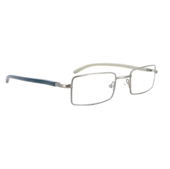 Gold & Wood 410-9-ArAl26 Eyeglasses
