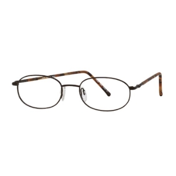 Hush Puppies H312 with clip on Eyeglasses