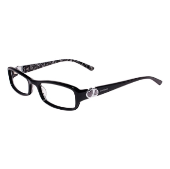 Bebe BB5024 Bubble Eyeglasses