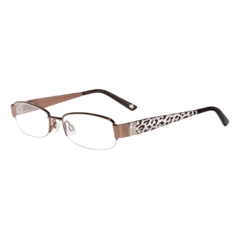 Bebe BB5028 Courteous Eyeglasses