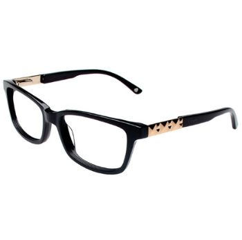 Bebe BB5058 Gorgeous Eyeglasses