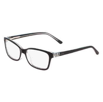 Bebe BB5085 Love Sick Eyeglasses