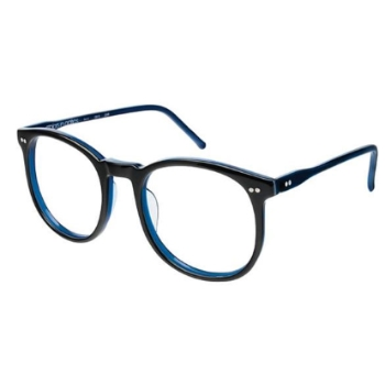 Sanford Hutton C913 Benz Eyeglasses