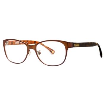 Coach 53mm Eyesize Eyeglasses Discount Coach 53mm ...