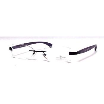 Gold & Wood L10.56 Eyeglasses