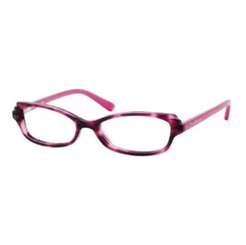 Juicy Couture GEORGIANA Eyeglasses