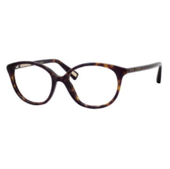 Marc Jacobs 334 Eyeglasses