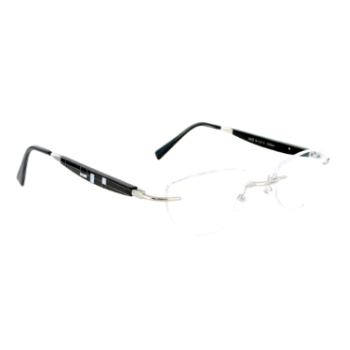 Gold & Wood N11-16-CM2N41 Eyeglasses