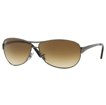 Ray-Ban RB 3342 Warrior Sunglasses