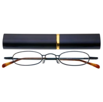 Readers by Eye Q Reader - Full Rim Eyeglasses