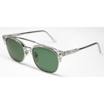 Super 49er Crystal IVVV Sunglasses