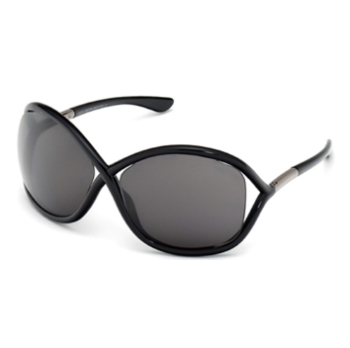 Tom Ford FT0009 Whitney Sunglasses