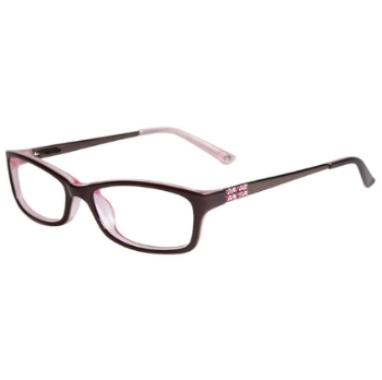 Bebe BB5044 Envy Eyeglasses