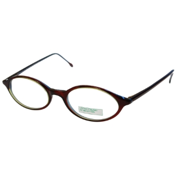 United Colors of Benetton UCB 349 Eyeglasses