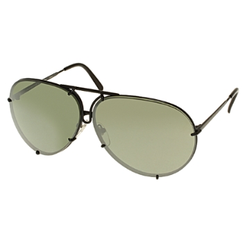 Porsche Design P 8478 (2 sets of lenses) Sunglasses