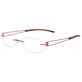 Silhouette 4237 (7759 Chassis) Eyeglasses
