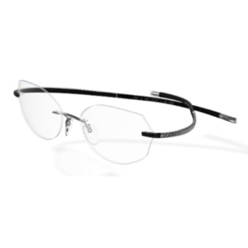 Silhouette 6749 (7690 Chassis) Eyeglasses