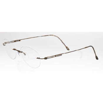 Silhouette 7662 (7534 Chassis) Eyeglasses