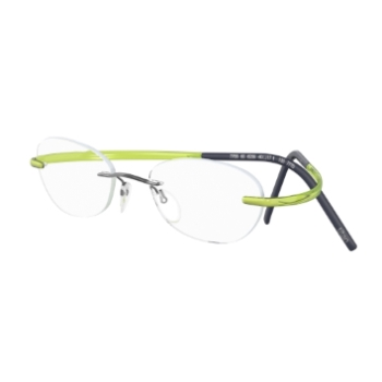 Silhouette 7768 (7770 Chassis) Eyeglasses