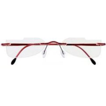 Silhouette 1960 Chassis Eyeglasses