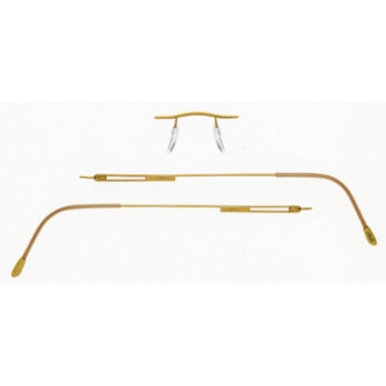 Silhouette 7534 Chassis Eyeglasses