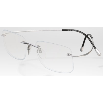 Silhouette 7611 (7799 Chassis) Eyeglasses