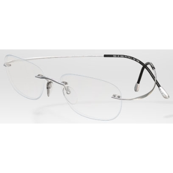 Silhouette 7613 (7799 Chassis) Eyeglasses