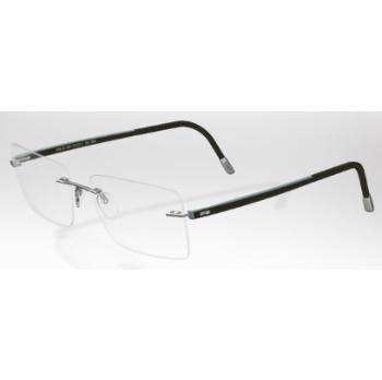 Silhouette 7637 (7642 Chassis) Eyeglasses