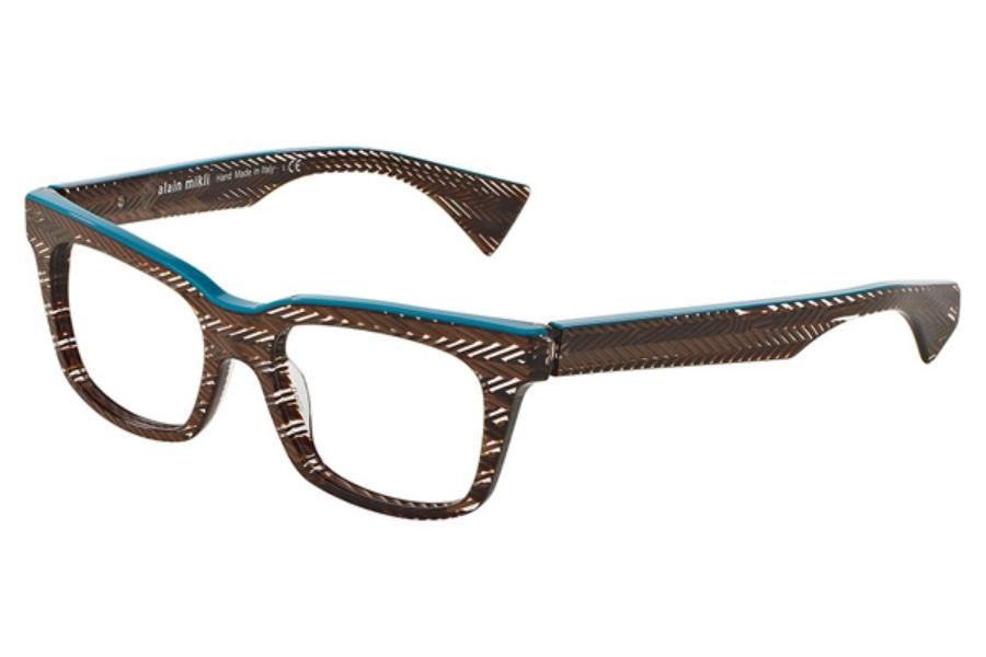 Alain Mikli A03021 Eyeglasses by Alain Mikli