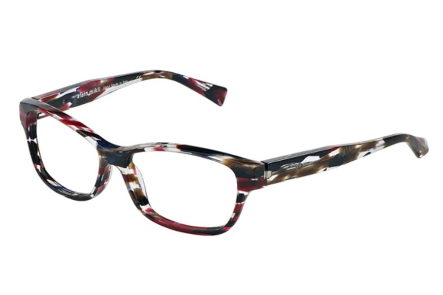 Alain Mikli A03023 Eyeglasses by Alain Mikli