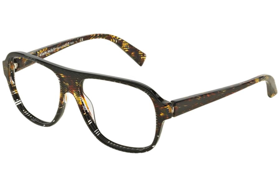 Alain Mikli A03051 Eyeglasses by Alain Mikli