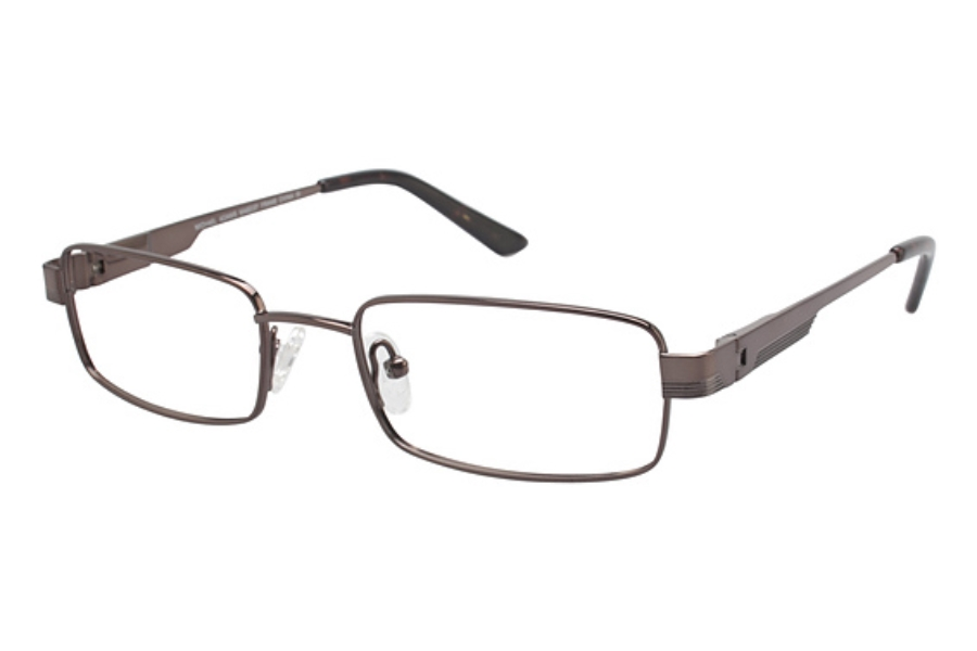 michael ma 603t eyeglasses by michael
