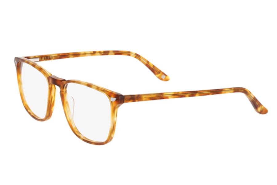 altair eyewear a4503 eyeglasses in honey tortoise