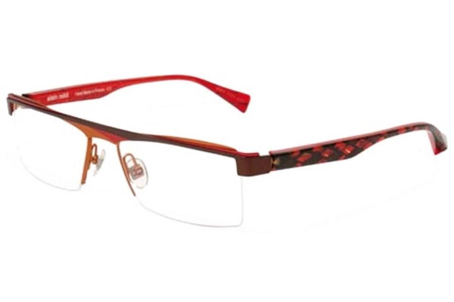 Ray ban y alain afflelou for Miroir virtuel lunettes