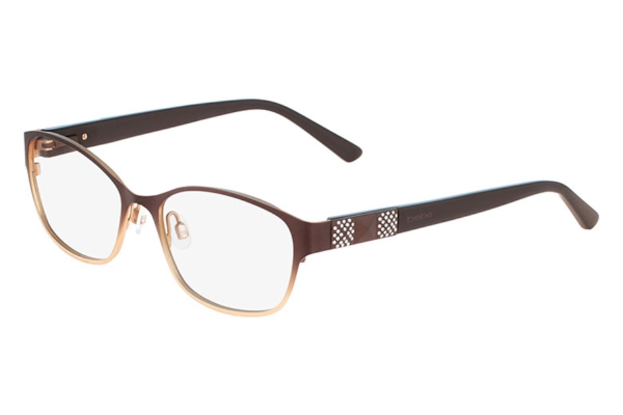 Bebe BB5083 Love On The Rocks Eyeglasses by Bebe FREE ...