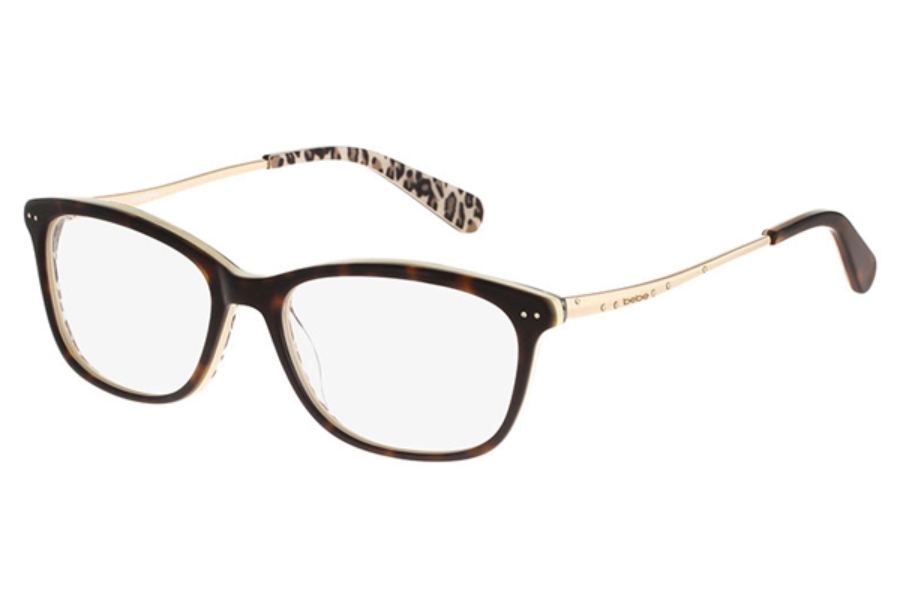 Bebe BB5101 On Fire Eyeglasses by Bebe FREE Shipping