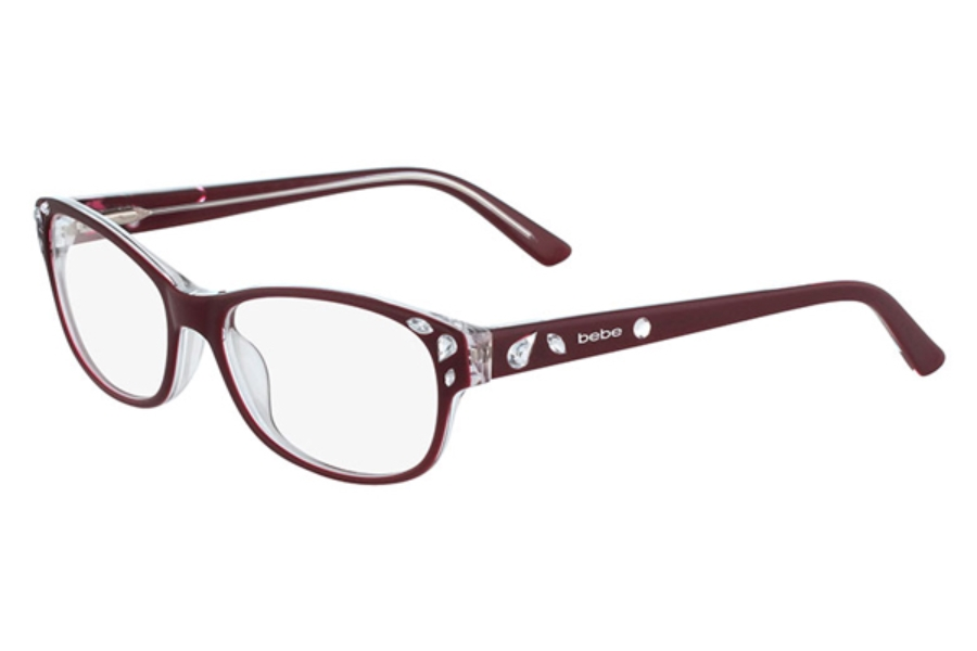 Bebe BB5114 Priceless Eyeglasses by Bebe FREE Shipping