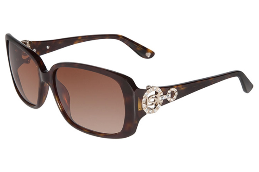 Bebe Bb7051 Cuddle Cupid Sunglasses By Bebe Free Shipping