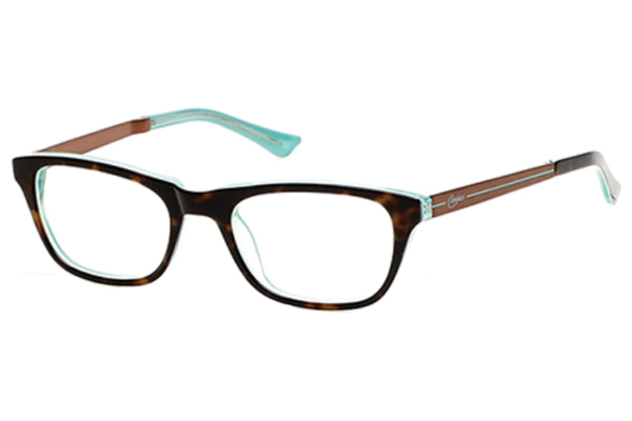 candies eyewear  Candies CA0127 Eyeglasses by Candies - GoOptic.com