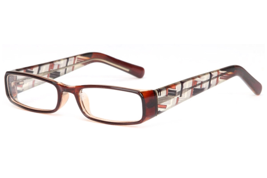 Eyeglass Frames For Juniors : Capri Optics Junior Eyeglasses by Capri Optics - GoOptic.com