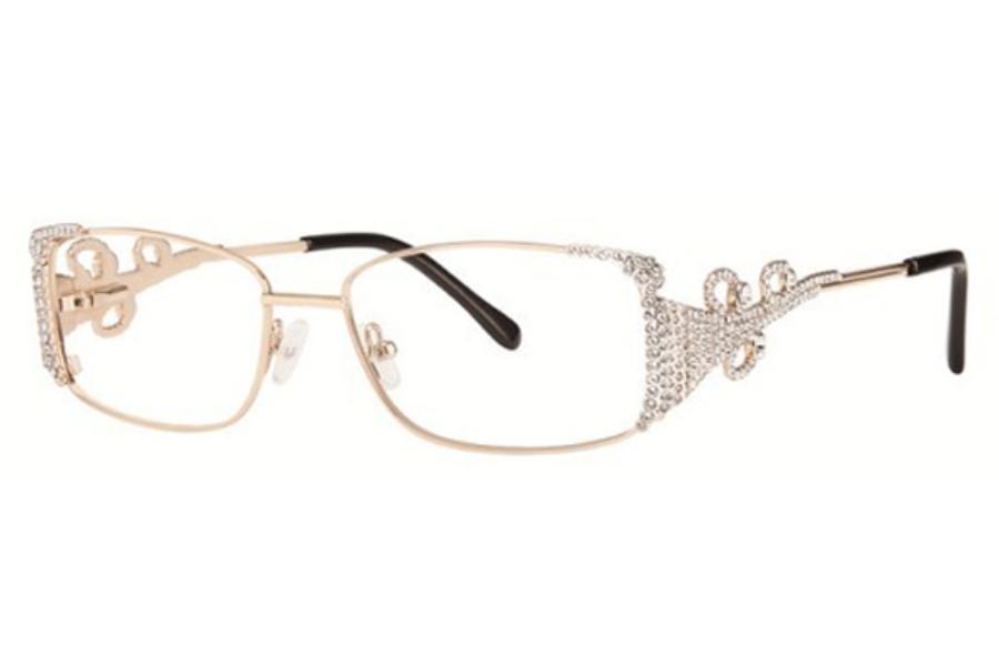 Caviar Caviar 5617 Eyeglasses By Caviar Free Shipping