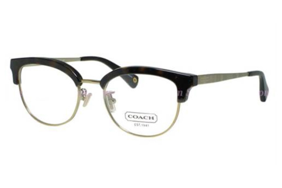 392ca7f748 Coach Glasses For Women