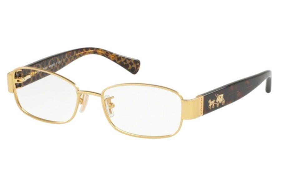 Coach Ladies Eyeglass Frames : Coach HC5075 Eyeglasses by Coach FREE Shipping