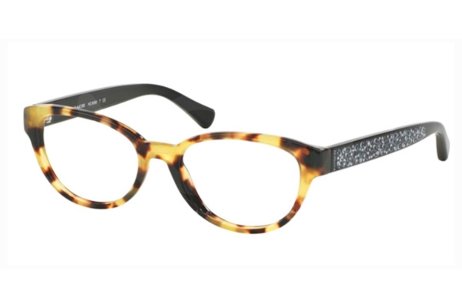 Coach HC6069 Eyeglasses by Coach FREE Shipping
