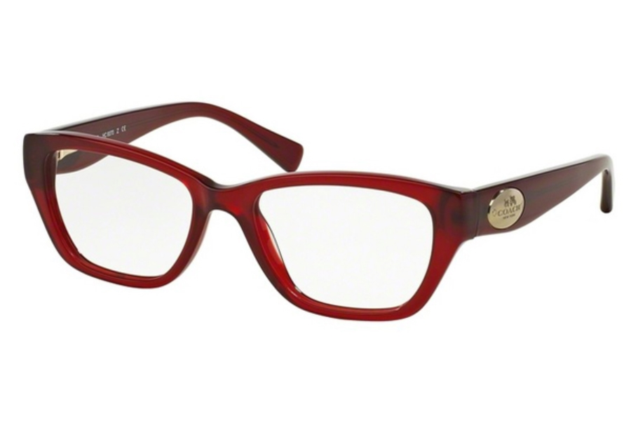 Coach Green Eyeglass Frames : Coach HC6070 Eyeglasses by Coach FREE Shipping - SOLD OUT