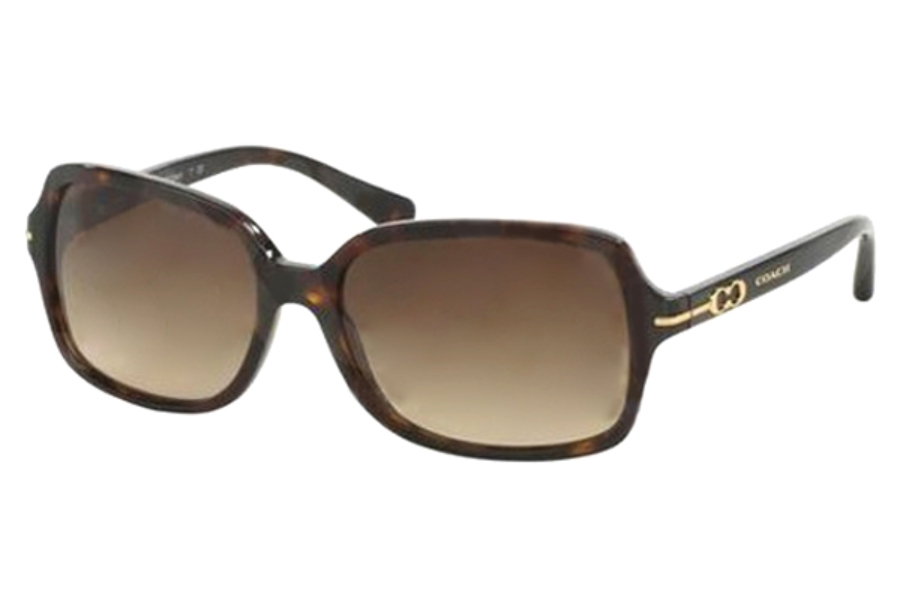 Coach Sunglasses Womens  coach hc8116f sunglasses by coach free shipping
