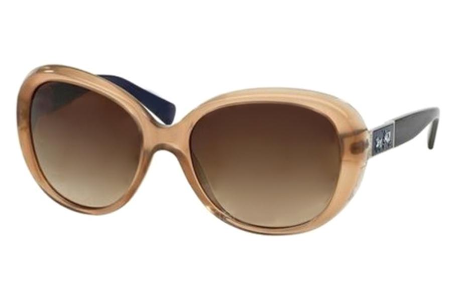 Coach Sunglasses Womens  coach hc8120 sunglasses by coach free shipping