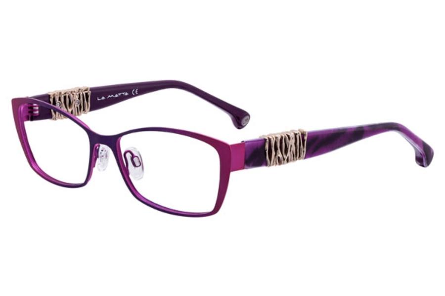 la matta lm3184 eyeglasses by la matta free shipping